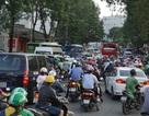 TPHCM muốn thuê 100 camera giám sát tình hình giao thông