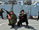 Thông điệp cứng rắn gửi Mỹ trong cuộc tập trận lịch sử Nga - Trung
