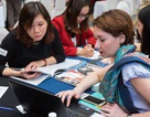 Cơ hội vàng săn học bổng 100% Anh, Úc, Mỹ tại Triển lãm Du học 50 trường Thế giới