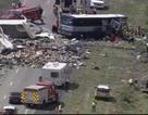 Tai nạn giao thông kinh hoàng tại Mỹ: 7 người chết, nhiều người bị thương nặng