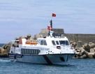 Đưa vào sử dụng tàu vận chuyển hành khách ra đảo Cồn Cỏ