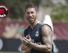 Nội bộ Real Madrid lục đục vì Sergio Ramos