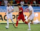 Olympic Việt Nam 2-1 Olympic Palestine: Anh Đức, Công Phượng ghi bàn