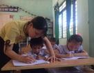 Quảng Ngãi: Dạy cho học sinh vùng cao nói tiếng Việt trước khi vào lớp 1