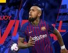 Barcelona chiêu mộ Vidal: Bệ phóng của kỷ nguyên mới