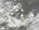 Ảnh hưởng vùng áp thấp, Biển Đông mưa giông mạnh