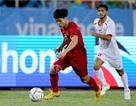 Olympic Việt Nam - Olympic Oman: Tìm chiến thắng từ những thử nghiệm
