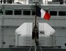 Điều khí tài quân sự tới Biển Đông, Pháp gửi thông điệp cứng rắn tới Trung Quốc