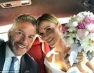 Người mẫu Playboy tái hôn sau 1 năm ly dị