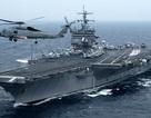 """Mỹ """"đau đầu"""" vì khoản phí hơn 1 tỷ USD tháo dỡ tàu sân bay hạt nhân"""