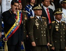 Quân đội Venezuela thề trung thành sau vụ Tổng thống bị ám sát hụt