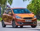 Mitsubishi giảm giá hàng loạt xe nhỏ tại Việt Nam