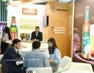 """Ngành thực phẩm - đồ uống """"lên ngôi"""": Triển lãm Quốc tế Đồ uống Việt Nam 2018 thu hút các ông lớn"""