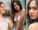 5 nữ sinh mang dòng máu lai có gương mặt và vóc dáng tuyệt đẹp