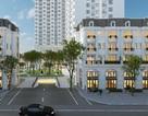 """Đầu tư shophouse: Chọn dự án """"gửi vàng"""" tại điểm nóng Long Biên"""