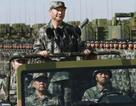 Động thái phá lệ của ông Tập Cận Bình với quân đội Trung Quốc
