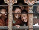 """""""Cú sốc hiện đại hóa"""" tại quốc gia hạnh phúc nhất thế giới"""