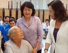 Phó Chủ tịch nước tặng quà cho gia đình chính sách tại Bạc Liêu, Sóc Trăng
