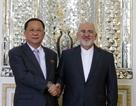 Iran, Triều Tiên xích lại gần nhau trong bối cảnh căng thẳng với Mỹ