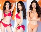 Phan Thị Mơ khoe body rực lửa trước chung kết Hoa hậu đại sứ du lịch thế giới