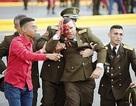 """Tổng thống Venezuela """"chĩa mũi nhọn"""" vào Mỹ sau vụ ám sát bất thành"""