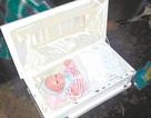 Giả mang thai 9 tháng để giữ bạn trai, sự thật phơi bày sau tang lễ của... em bé giả