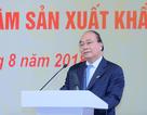 Thủ tướng: Kiên quyết đóng cửa rừng tự nhiên, không phá rừng làm cây công nghiệp