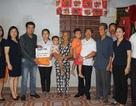 Trao hơn 712 triệu đồng đến với 4 chị em Phan Thị Thương