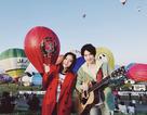 """Osaka đẹp mê mẩn trong MV """"Never worry"""" của Văn Mai Hương"""