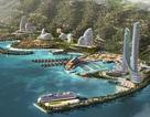 Cấp phép 1/500 toà nhà cao nhất Việt Nam tại Vân Đồn
