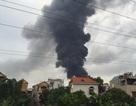 Hà Nội: Khởi tố vụ cháy chợ Sóc Sơn