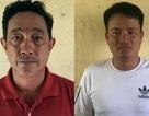 Khởi tố 2 phóng viên 'dỏm', cưỡng đoạt 250 triệu đồng của CSGT