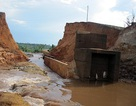 Sau 2 lần vỡ đập, Thủy điện Ia Krêl 2 bị thu hồi dự án