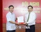 Ông Lê Mạnh Hùng làm Phó Trưởng Ban Tuyên giáo Trung ương