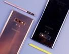 Bút S Pen Galaxy Note9 gây ấn tượng với giới công nghệ Việt