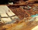 Công trình hàng chục tỷ đồng hư hỏng sau mưa: Lở loét lòi sai phạm!