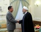 """Iran nhắn gửi Triều Tiên: """"Mỹ không đáng tin"""""""