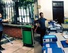 Hà Nội: Bắt 2 đối tượng đột nhập trụ sở UBND huyện Thanh Trì