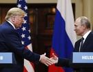 Sau ông Kim Jong-un, ông Trump gửi thư cho Tổng thống Putin