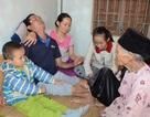 Hơn 36 triệu đồng đến với gia đình anh Phùng Văn Út