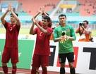 Không giành HCĐ Asiad, Olympic Việt Nam xin lỗi người hâm mộ