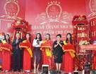 Mỹ phẩm Việt CRD khánh thành nhà máy tiêu chuẩn CGMP lần thứ 2