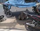 Tai nạn liên hoàn, nữ du khách Ba Lan bị xe tải tông tử vong
