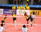 Kết quả thi đấu Asiad 2018 ngày 1/9: Cầu mây nữ giành HCB