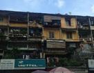 """Hà Nội quyết xây cao ốc 25 tầng trên """"đất vàng"""" tập thể cũ phố Liễu Giai"""