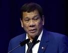 Tổng thống Philippines hứng chỉ trích vì phát ngôn gây tranh cãi về phụ nữ