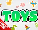 Tiếng Anh trẻ em: Gọi đồ chơi này là gì nhỉ?