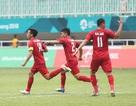Olympic Việt Nam đứng thứ 4 Asiad 2018: Tương lai rộng mở phía trước