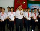 Trao học bổng SEEDS đến 482 học sinh, sinh viên
