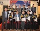 Thành tích xuất sắc của học sinh trường quốc tế Anh Việt Hà Nội trong kỳ thi IGCSE năm học 2017 - 2018